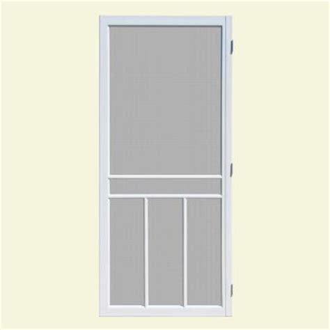 unique home designs 32 in x 80 in newport white outswing