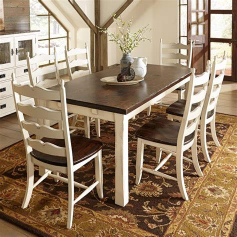 Canadel Dining Tables Canadel Chlain Custom Dining Customizable Rectangular Table Set Belfort Furniture