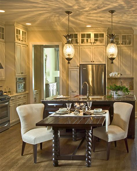 Southern Studio Interior Design by Raleigh Interior Design Kitchen Design Southern Studio