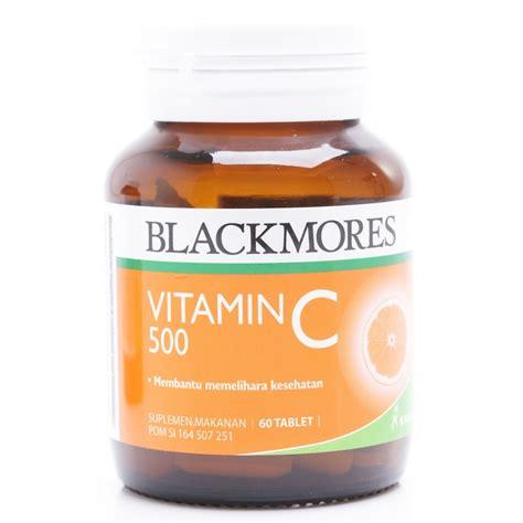 Vitamin C Blackmores Untuk Kulit blackmores bio c 500mg cold relief vitamin c bpom si 60 tablet oz toko vitamin