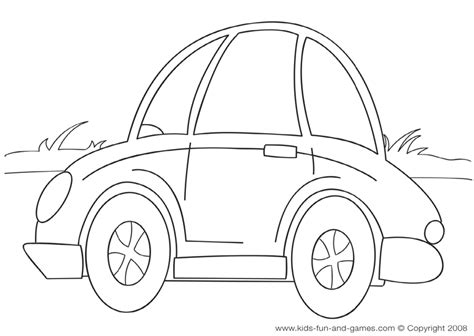 Cars Coloring Pages For Kids Bestofcoloring Com Cars The Coloring Pages
