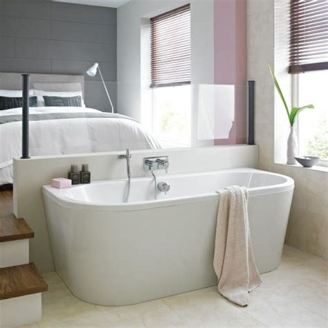Separation De Baignoire by Trend Back To Wall Bath S 233 Paration