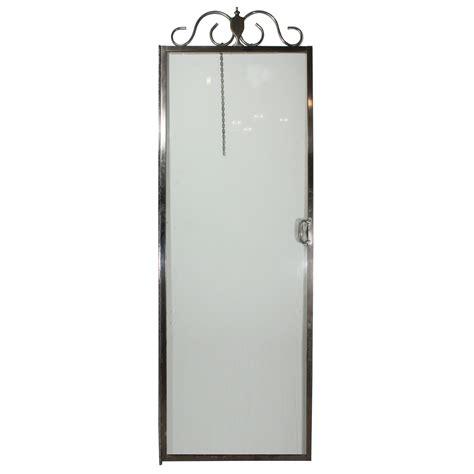 Keystone Shower Doors Stunning Antique Framed Glass Shower Door Keystone Shower Door Co Nmi15 Rw For Sale Antiques
