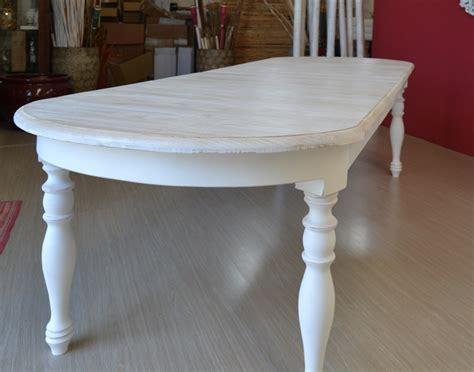 tavoli ovali bianchi tavolo ovale bianco shabby chic tavoli ovali provenzali