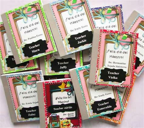 Handmade Teachers Day Gift - 17 best images about handmade gifts for someone special on