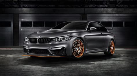 bmw concept  gts picture  car review