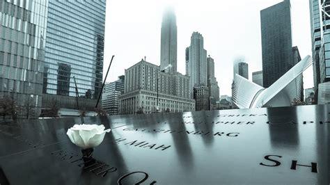 september  world trade center memorial museum wtc