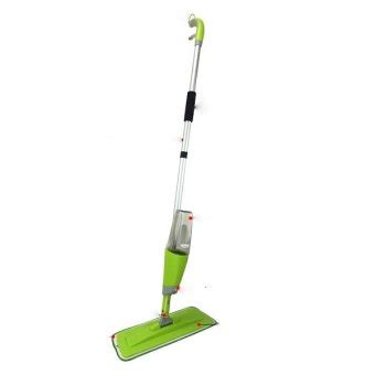 Spray Mop Bolde 2 Kain Pel bolde alat pel lantai bolde spray mop alat pel lantai