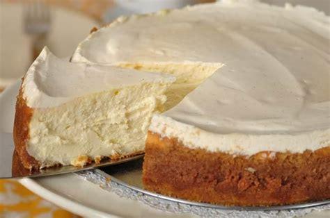 is ny style cheesecake refrigerated ny cheese cake recipe joyofbaking recipe