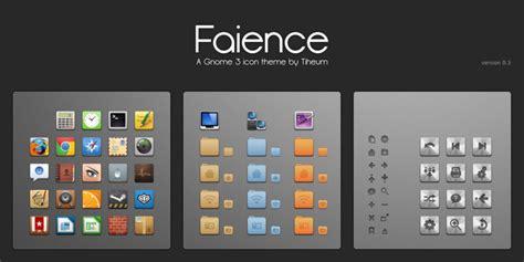 theme blog cantik kumpulan tema ikon cantik untuk desktop linux