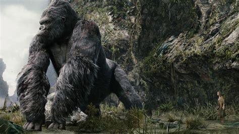 what of is kong what are beautiful destinations appearing on kong skull island