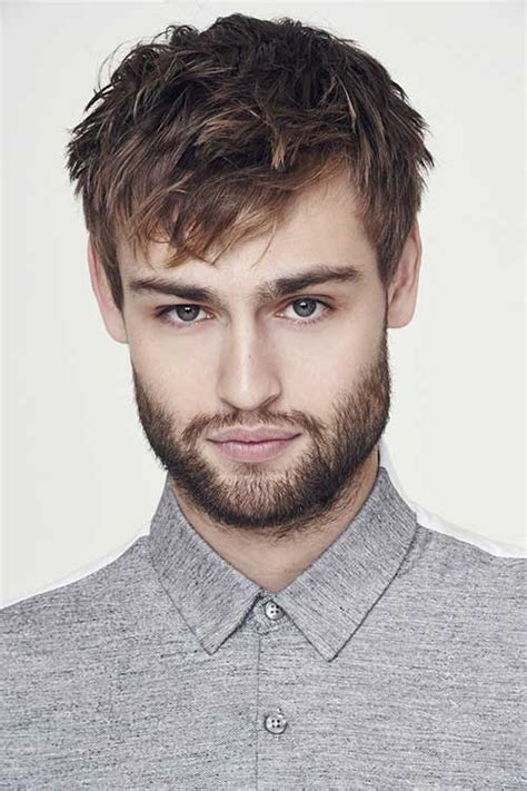 boys short haircut with long bangs 20 mens bangs hairstyles mens hairstyles 2018