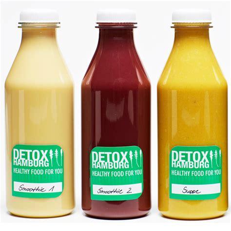 Detox Smoothie Kur 3 Tage by Detox Saftkuren Hamburg Hamburg Creme Guides