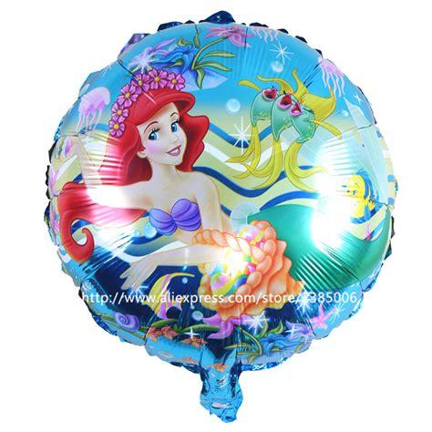 Balon Foil Doraemon Grosir 25pcs mermaids decorations promotion shop for promotional mermaids decorations on aliexpress