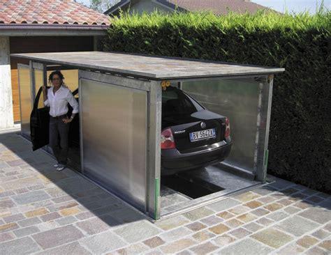 dimensione box auto monte charges raf