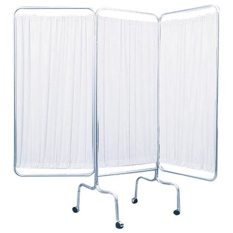 portable privacy curtain drive three panel privacy screen privacy screens and
