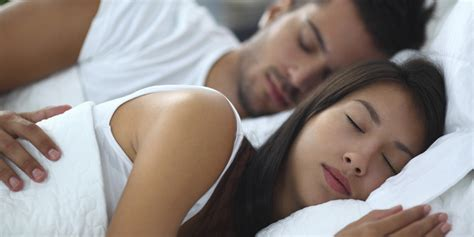 what turns men on in bed women spend a longer time in bed but get less sleep than men study huffpost