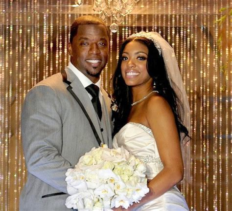 porsha williams wedding kordell stewart on porsha stewart divorce