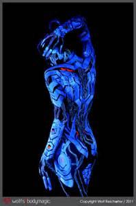 fluro bodypainting archives i love body art
