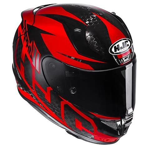 Hjc Rpha 11 Bludom Mc5 hjc motorcycle helmet integral rpha 11 carbon lowin mc1