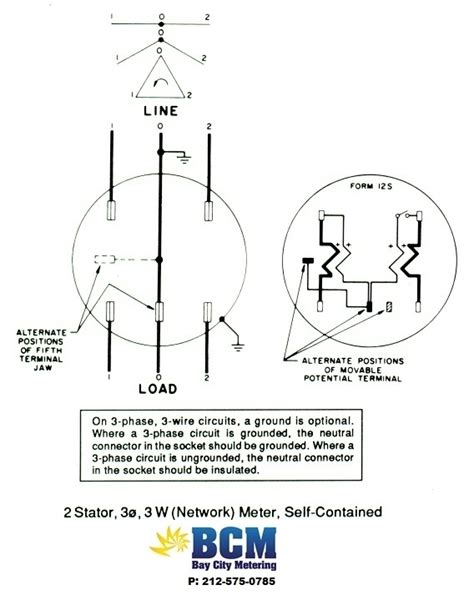 semi hermetic compressor wiring diagram split phase motor