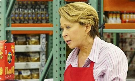 fresh off the boat costco episode who is costco employee marie on fresh off the boat