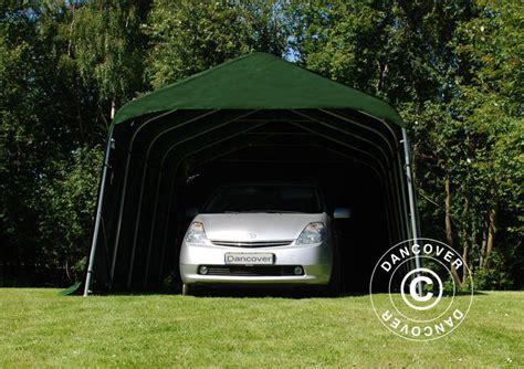 tende garage tenda garage 3 6x4 8x2 7m tenda garage pvc in vendita