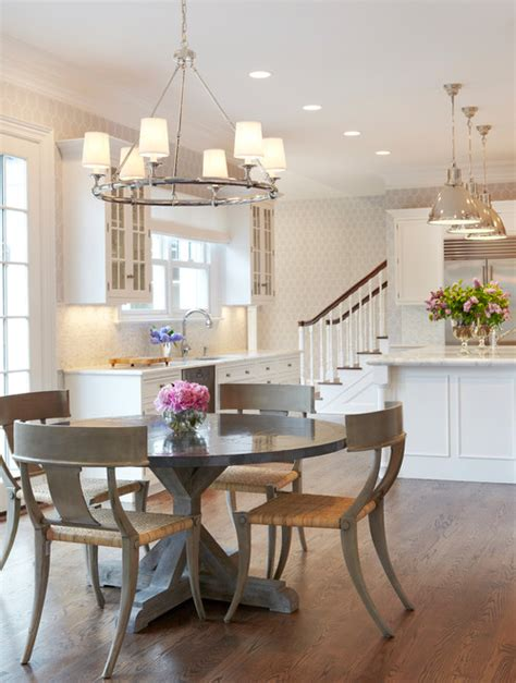 Lighting Above Kitchen Table Where Is Your Light Fixture The Table From Tks