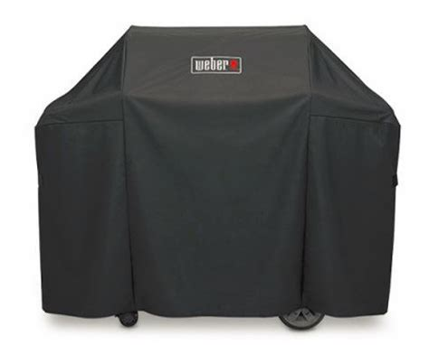 Weber Grill Cover by Weber Genesis Grill Covers 1000 Silver Gold 300 And Ii