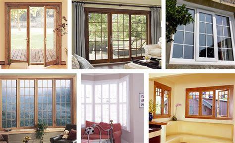 desain profil jendela minimalis model kusen kusen pintu minimalis dan pintu panel