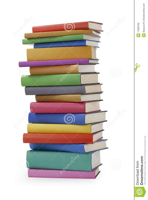 of books pile of books stock photo image of literature knowledge