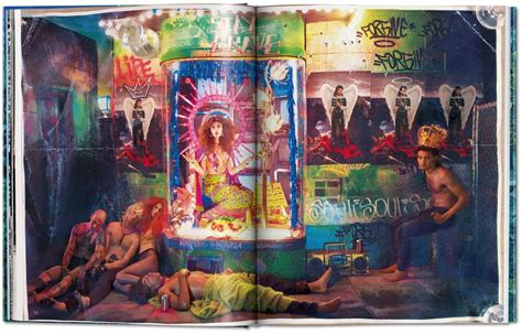 david lachapelle news part ii multilingual edition books taschen books lachapelle news part 2 de nimes