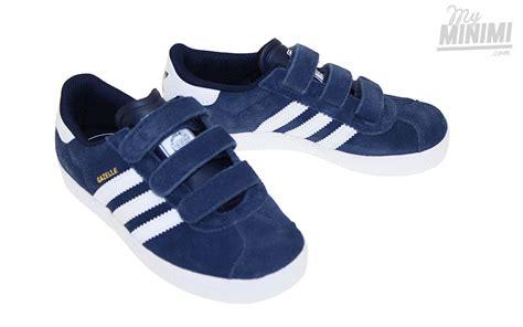 Sepatu Adidas Kiel adidas gazelle en 35