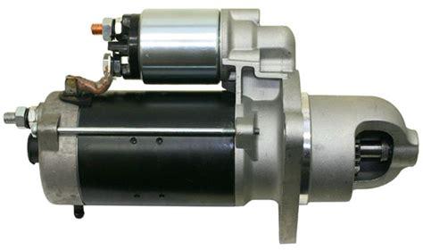 image gallery starter motor