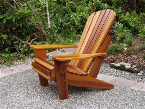 cedar patio furniture plans adirondack chairs with design ideas home with