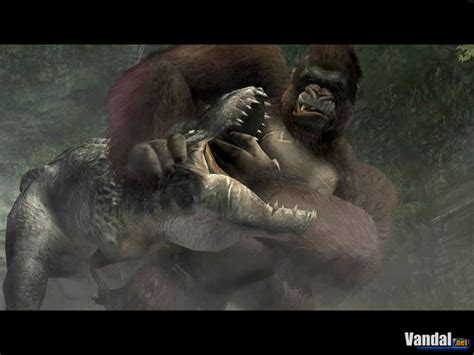 imagenes graciosas de king kong an 225 lisis king kong ps2