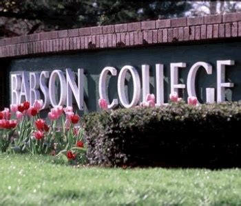 Babson Mba Location by 7 Best Somerset Community College Images On