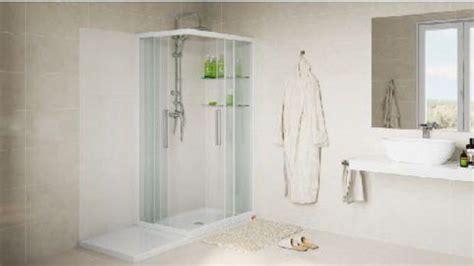 trasformare vasca in doccia fai da te trasformazione vasca in doccia