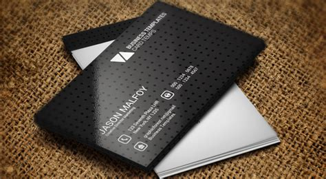 screen card templates individual business card template logos graphics