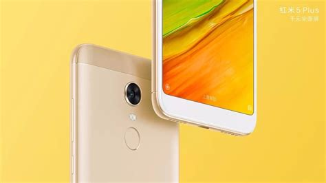 erafone xiaomi redmi 5 plus xiaomi redmi 5 and redmi 5 plus with snapdragon 450 625