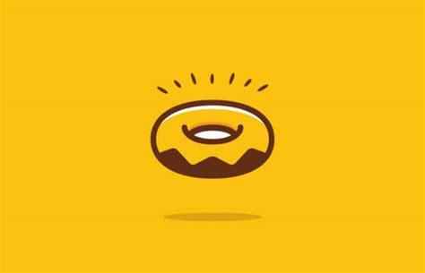 19  Donut Logo Designs, Ideas, Examples   Design Trends