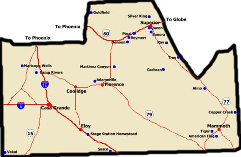 Records Pinal County Opinions On Pinal County Arizona