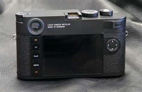 leica m review leica m10 digital rangefinder review