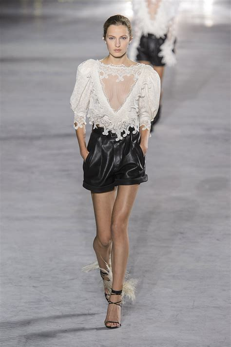 Which Is Your Favorite Fashion Week by The Best Runway Looks From Fashion Week