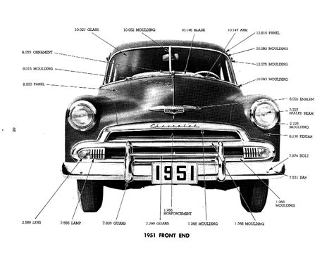chevrolet parts catalog online 1929 1957 chevrolet master parts accessories catalog