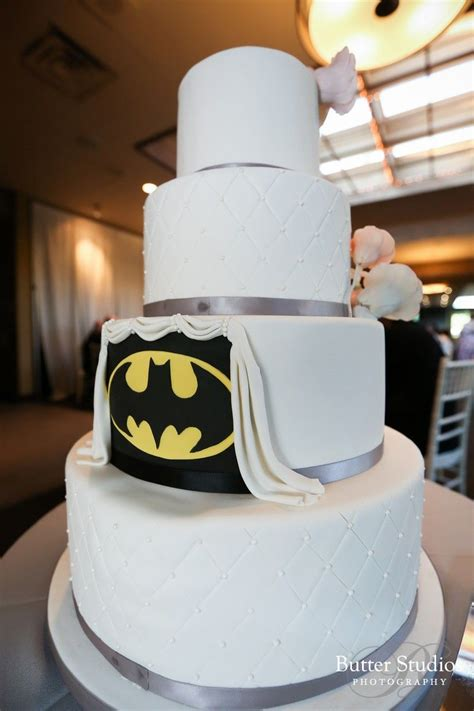 Hochzeitstorte Batman by Batman Wedding Cake Wedding Details Batman