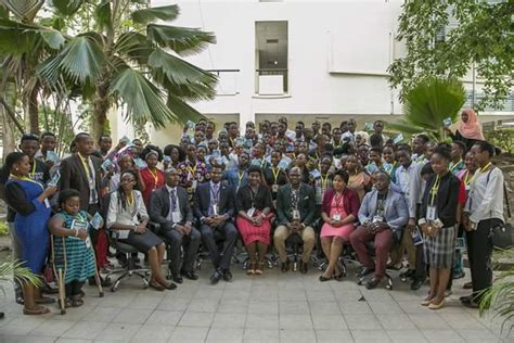 Liberty Mba Graduates by Students For Liberty Conference In Tanzania