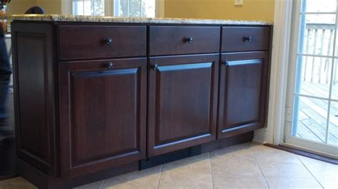custom kitchen cabinets nj custom woodwork remodeling sparta nj breakfast bar