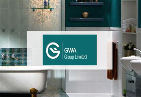 gwa bathrooms and kitchens australian tap supplier begins registering trademarks in