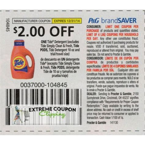 printable tide detergent coupons all laundry detergent coupon july 2018 cg burgers coupons